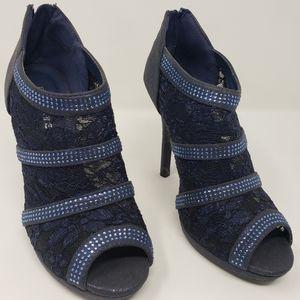Bella Marie Shoes